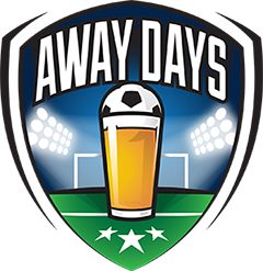 Away Days Beer Company Logo